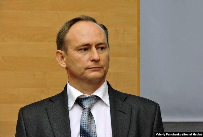 Валерий Панченко