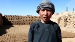 Brick Boys: Afghan Kids Toil For Construction Industry