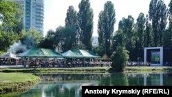 Сімферополь, 2 липня 2018 року