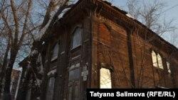 """Так выглядит здание """"солдатской"""" синагоги сегодня"""