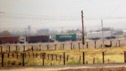 Patruşew: YD jeňçileri Türkmenistanyň we Täjigistanyň üsti bilen Merkezi Aziýa girmegi planlaşdyrýarlar
