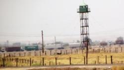 Türkmenistanda goňşy Eýrandaky protestler barada habar berilmeýär
