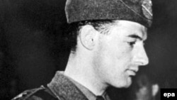 Swedish diplomat Raoul Wallenberg saved tens of thousands of Jews from the Holocaust. He died in a Soviet prison.