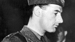 Рауль Валленберг (1912–1947?)