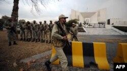 Пакистанската војска