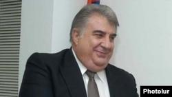 Mkhitar Mnatsakanian