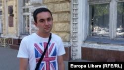 Daniel, un turist francez...