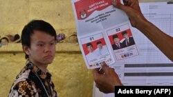 У країні відкрито 800 тисяч виборчих дільниць, на яких працює близько шести мільйонів людей