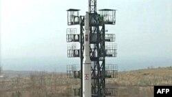 از زمان آزمايش هسته ای تازه کره شمالی، اين کشور پنج موشک کوتاه برد را نيز آزمايش کرده است.