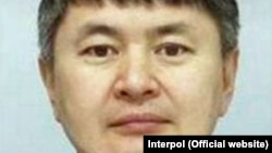 Сырым Шалабаев, родственник оппозиционного политика Мухтара Аблязова.