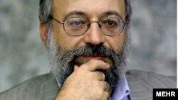 محمدجواد لاریجانی، دبیر ستاد حقوق بشر قوه قضاییه جمهوری اسلامی ایران.