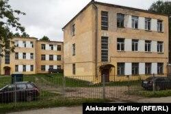 Школа №2 в Боровичах