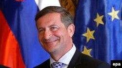 Шефот на словенечката дипломатија Карл Ерјавец