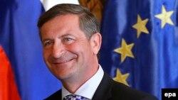 Hrvatska obmanjuje javnost: Karl Erjavec