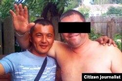 Полиция Жаҳонгир ва Андрей дўст бўлганини гапирмоқда