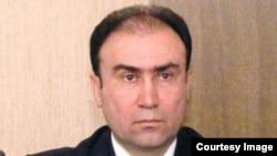 Zakir Nuriyev, the head Association of banks of Azerbaijan