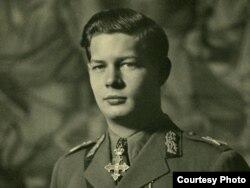 Король Михай в военной форме. Иллюстративное фото.