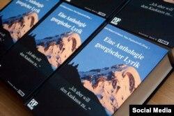 Keçən il Frankfurt kitab sərgisində iştirak edən Gürcüstan orda gürcü yazıçılarının əsərlərindən ibarət almanca antologiyanı təqdim edib.