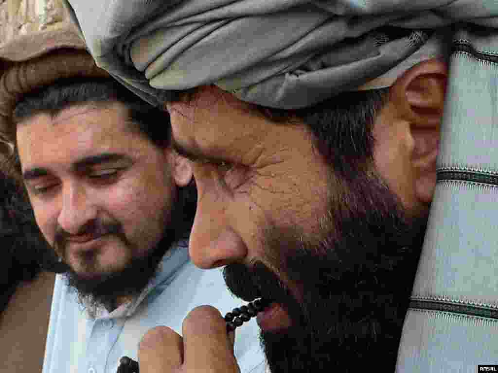The Roots Of The Taliban #10