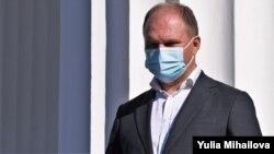 Primarul Chișinăului, Ion Ceban