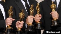 Статуэтки «Оскар».