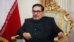 اظهارات علی شمخانی، دبیر شورای عالی امنیت ملی ایران، در مصاحبه با خبرگزاری تسنیم ایراد شده است.