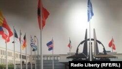 Sjedište NATO saveza u Bruxellesu