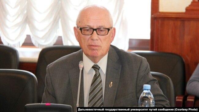 Вадим Заусаев, доктор экономических наук