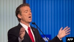 U.S. Senator Rand Paul (file photo)