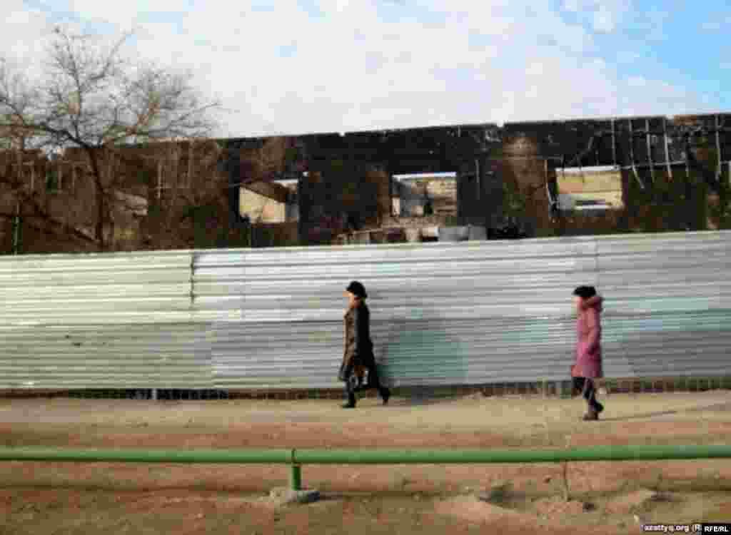Казахстан. 19 – 24 марта 2012 года #17