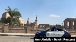 Policia e Egjiptit.