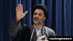 محمود نبویان، نماینده مجلس