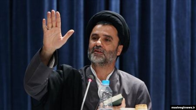 سیدمحمود نبویان، نماينده تهران در مجلس شورای اسلام