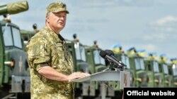 Президент України Петро Порошенко. Харківщина, 22 серпня 2015 року