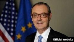 Посол Евросоюза в США Дэвид О'Салливан предупредил, что европейские страны могут предпринять ответные действия
