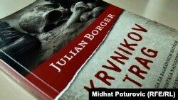 """Knjiga """"Krvnikov trag"""""""