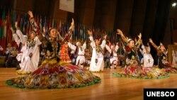 В России на этой неделе пройдут дни таджикской культуры