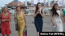 Soci, Rusia 2016