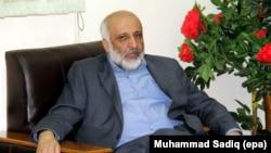 معصوم ستانکزی رئیس عمومی امنیت ملی