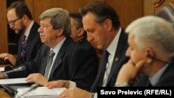Eduard Kukan na osmom sastanku Parlamentarnog odbora EU i Crne Gore za stabilizaciju i pridruživanje
