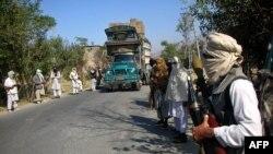 کلیفلند: طالبان پلانشان را تغییر دادهاند و دست به اختطافها میزنند.