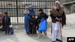 ملل متحد: از آغاز ۲۰۱۷ بیش از ۲۲ هزار افغان بخاطر جنگ بیجا شدهاند
