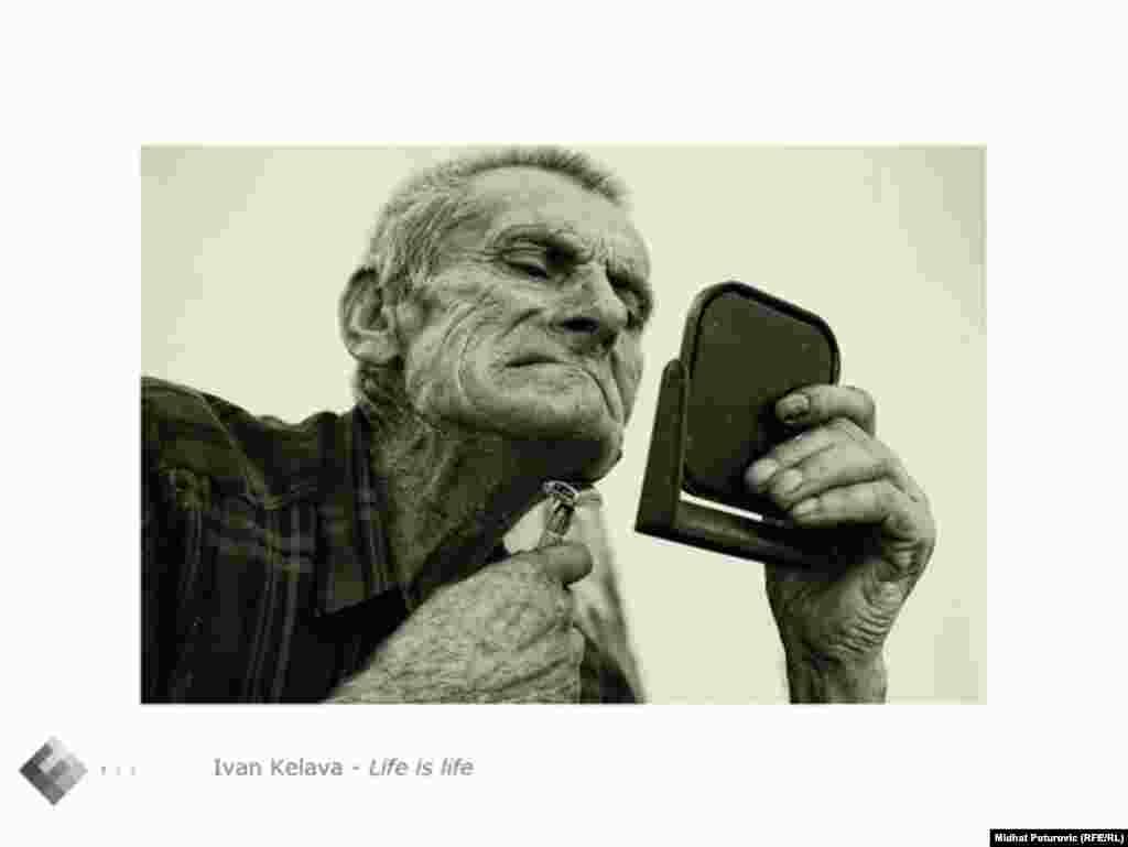 "Fotografija ""Life is Life"" Ivana Kelave"