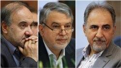 معرفی وزیران جدید برای سه وزارتخانه؛ گفتوگو با تقی رحمانی و احسان مهرابی
