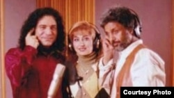 ۳ - قهرمانان وطن - اندی، داریوش، لیلا فروهر