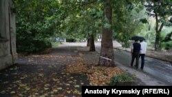 Симферополь, август 2019 года, иллюстрационное фото