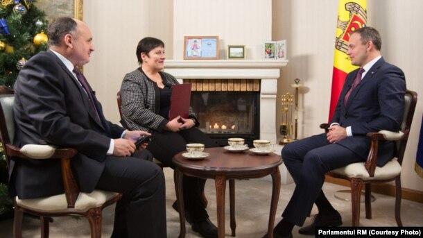 Канду: «Парламент не пойдет ни на какие денонсации или пересмотры Соглашения с ЕС»