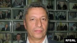 Юрій Бойко, міністр палива та енергетики