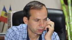 Un interviu cu primarul oraşului Cahul, Nicolae Dandiș
