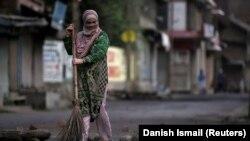 Kašmir, ilustrativna fotografija